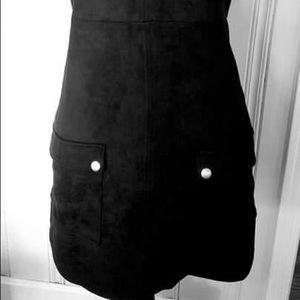 Simply Noelle Black Dress